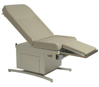 Medical Exam Tables For Pediatric Obgyn Patient Examination